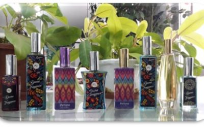 Perfumería Fina Esencias DIVINE FRAGRANCE